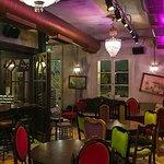 Φωτογραφία: Upupa Epops The Bar