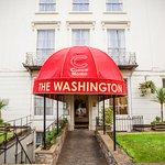 ワシントン ホテル