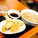 Photo de Inaba Udon Hakata Deitos