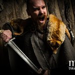Viking pictures from Mink Studio