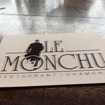 Photo de Le Monchu