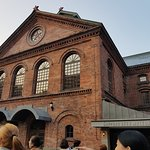 Foto di Sapporo Beer Museum
