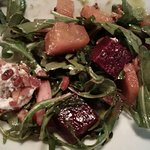 Marvelous beet salad