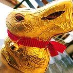 Easter has arrived in Cloughs!  We've got plenty of luxury Easter treats