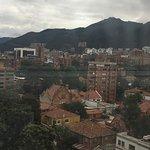Foto di NH Bogota Metrotel Royal