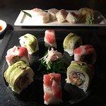 Bild från Koi Restaurant & Lounge
