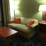 羅利-韋克菲爾德智選假日飯店及套房照片