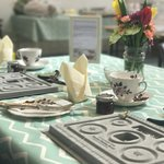 Crafternoon tea bespoke workshops, for a perfect celebration!