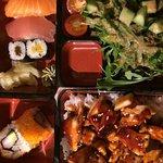 Photo of Nooch Asian Kitchen - Barfi
