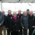 A wonderful day with the U3A on our London Underground/Tube Tour!