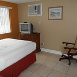 Single Double Guest Room