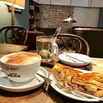 Φωτογραφία: Nero Green Cafe