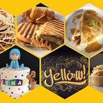 Photo of Yellow Cafe - Restaurante