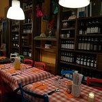 Zdjęcie Caffe Ristoro Stazione Cucco e la Civetta