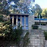 Frank Lloyd Wright Storer House Hollywood Hills