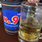 Foto de No 9 2nd Restaurant