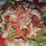 salade vietnamienne