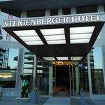 Photo of Steigenberger Hotel Am Kanzleramt