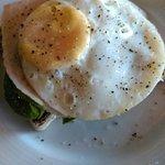 Photo of La Mora Cafe