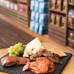 Smoked salmon for any occasion, made right here in Anacortes!