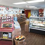 Enjoy SeaBear's wide variety of foods made right at the Smokehouse, plus other locally made food