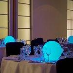 Edward Suite - Banquet Set up