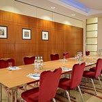 Edward Suite - Boardroom Set up