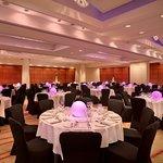 Victoria Suite - Banquet Set up