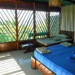 Foto de Punta Marenco Lodge