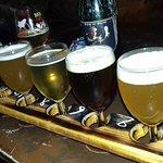 Sample beers