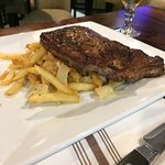 Foto de 107 Steak and Bar