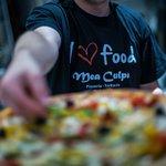 Mea Culpa Pizzeria & Trattoria