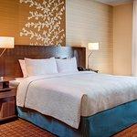 Fairfield Inn & Suites Charlottesville Downtown/University Area