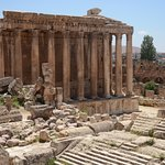 Photo de Temples de Baalbek