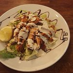 Chargrilled Ceasar Salad