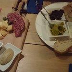 ภาพถ่ายของ Cafe Restaurant Vrijburcht