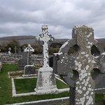 Photo de Corcomroe Abbey