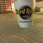 Photo of Hard Rock Hotel at Universal Orlando