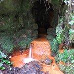 la sorgente dell'acquarossa