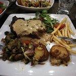 Photo of La Pampa Steak House