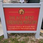 Photo de Key West Firehouse Museum