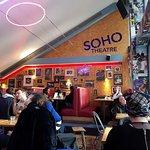 Bild från Soho Theatre