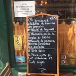Foto de La Chaumiere