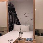 The Beverley Hotel Foto