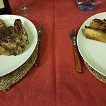 Chuletas de vaca gallega