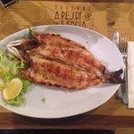 Bild från Taverna A Pesci In Faccia