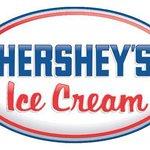 We sell Hershey's hard serve ice cream