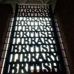 British Library!