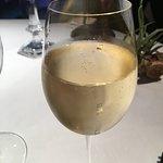 Champagne (17 euros / glass)