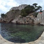 Fort of st. Lawrence, the strongest fortress in Dubrovnik and surely a place you shouldn't miss!